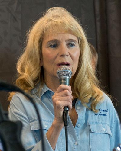 Dr. Karen Floyd