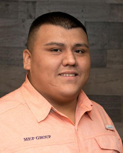 Julio Espinoza, Project Manager